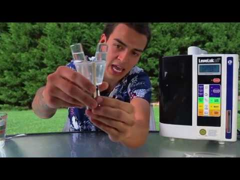 Water Electrolysis In Kangen Machines Explained!