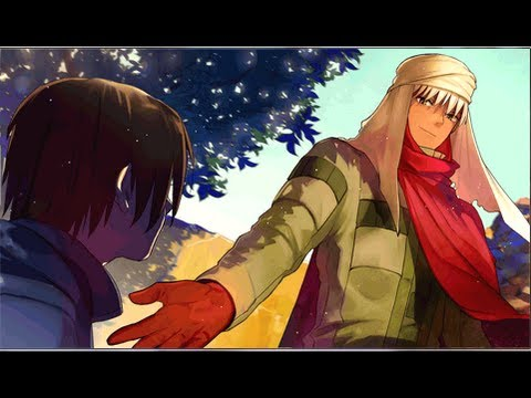 fate extra ccc ending