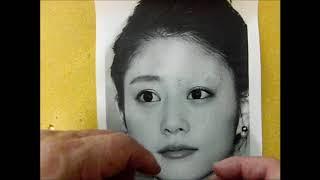 メイク道具の通販 眉毛テンプレートであそんでみました!ショートムービーNo.8高畑充希さんby hosinoya.com