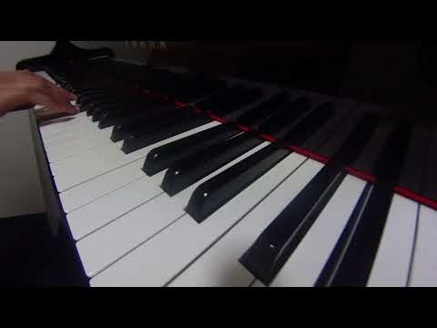 あじさいの花☆真咲よう子 Hydrangea flower / Yoko Masaki ピアノアレンジ
