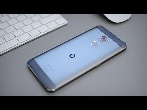 NOVO V8!! Vodafone Smart V8 | Unboxing | SiER