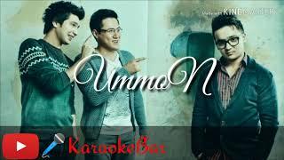 Ummon - Toʻxta karaoke