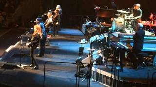 """Bruce Springsteen, """"Cadillac Ranch"""", Pittsburgh, January 16. 2016"""