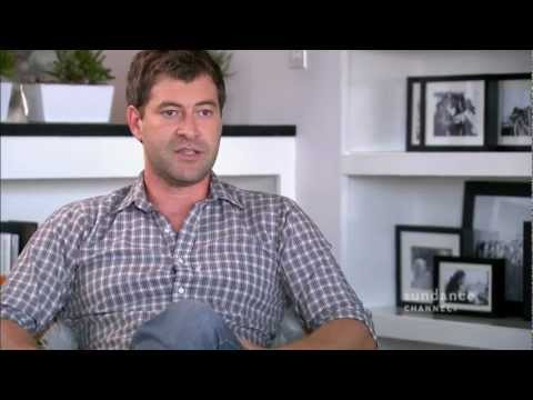 Mark Duplass: Depression and Anxiety  The Mortified Sessions  Sundance Channel