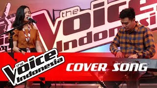 """Anggi """"LAY ME DOWN"""" 