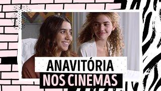 Baixar Anavitória fala sobre estreia no cinema e primeiros beijos