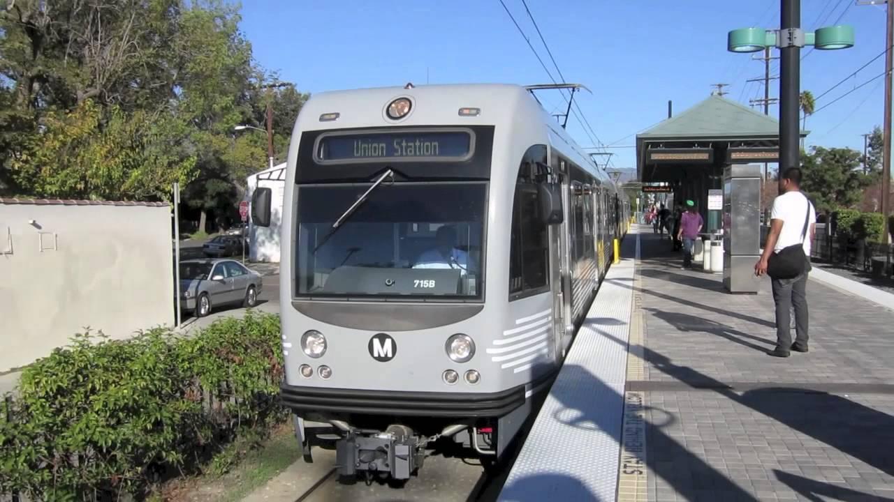 Mta Light Rail