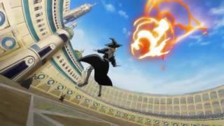 Anime Battles [AMV] - Diamond Eyes