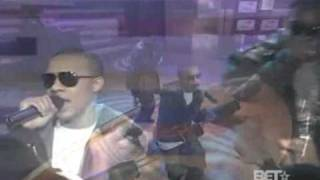 Bow Wow & T-Pain-Outta My System Live