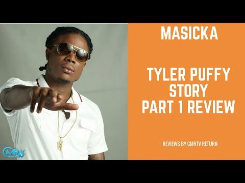Masicka - Story (prt1 review)