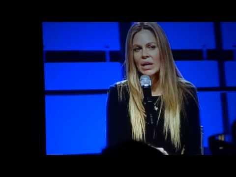 Kristin Bauer van Straten at Phoenix Comic Con 2013 Part I