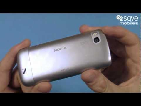 Nokia C3 01 Review