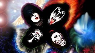Kiss -  Easy As It Seems - Lyrics