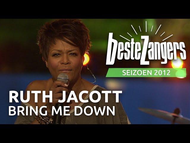 Ruth Jacott - Bring me down | Beste Zangers 2012
