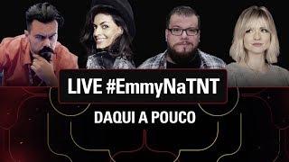 Baixar AO VIVO comentando o #EmmyNaTNT! Vem com o squad!