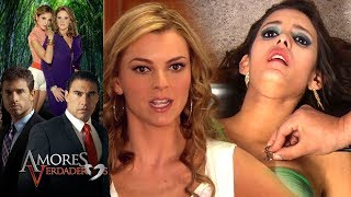 Resumen: ¡Kendra acaba con Nabila! | Amores Verdaderos - Tlnovelas