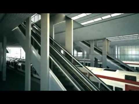 Sochi 2014, РЖД линия аэропорт Сочи - вокзал Адлер