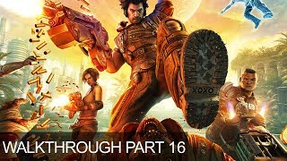 Bulletstorm Gameplay Walkthrough Lets Play Act 6 Chapter 2 Bad Trouble A Knockin