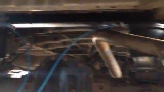 видео Пневморессоры FIRESTONE