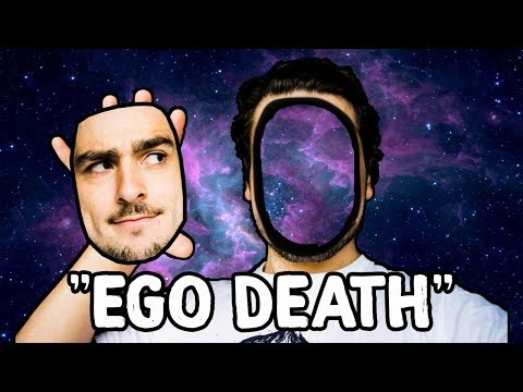 The Untold Truth About EGO DEATH