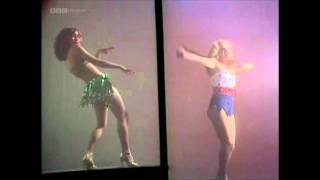 Boards Of Canada - Alpha & Omega (Edit) TOTP 1980