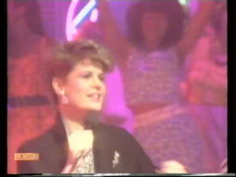 HQ - Hazell Dean - Searchin' - Top of the Pops 1984