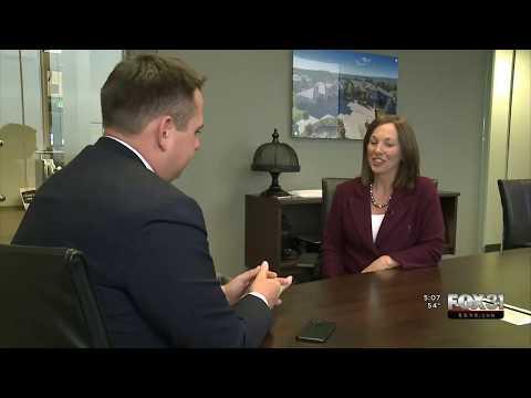 Kim Curtis- FOX Denver (Trump Tax)