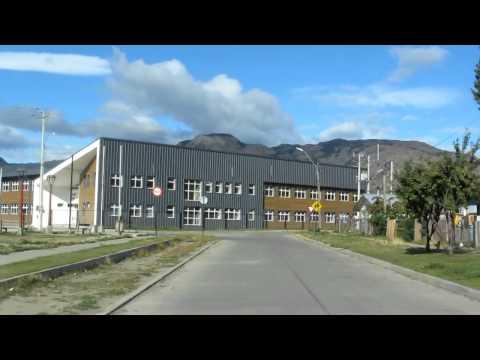 COCHRANE chile patagonia (recorrido) 2013
