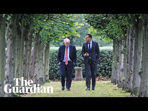 Leo Varadkar: Britain and Ireland see pathway to possible Brexit deal