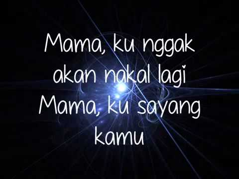 Coboy Junior - Mama (Lyrics)
