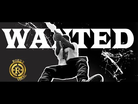 WANTED- Best of Africa action films, foot chase scene (one minute short film) Robxy Visual