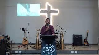 Culto Dominical 12 de setembro