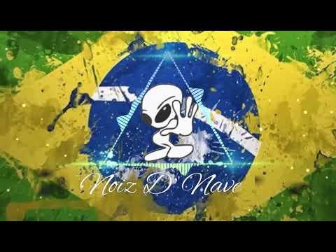 Hit da Copa do mundo Brasilian Equipe Noiz D nave