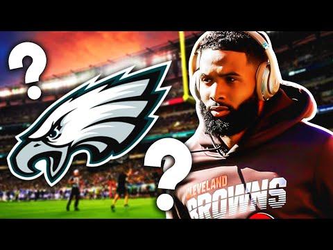 9 NFL Teams That MUST Make a Trade For Odell Beckham Jr.