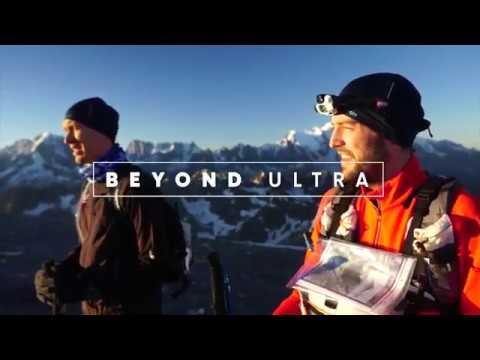 Columbia presents UTMB® Stories | BEYOND ULTRA