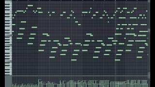 Jay Sean - Do you remember (piano remake on fl studio) + Download Link!