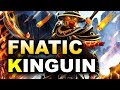 FNATIC vs KINGUIN - SEMI-FINAL Group B - ESL Katowice MAJOR DOTA 2