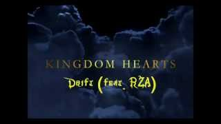 Kingdom Hearts- Drift (feat. RZA) By Blake Perlman & RZA from the Pacific Rim Soundtrack