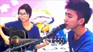 Dù Có Cách Xa - Hải Pyn ft Quỳnh Anh guitar cover