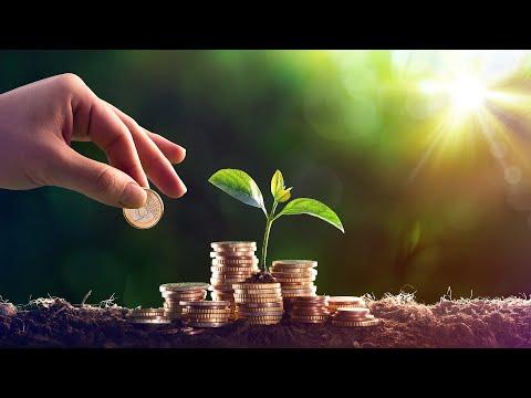 Use These Spiritual Keys for Financial Prosperity!   Joan