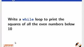 Loops - English thumbnail