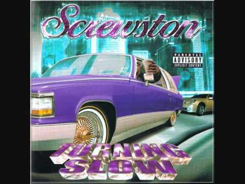 Screwston - Big Moe Freestyle