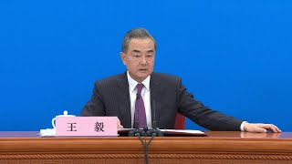 GLOBALink | One-China principle a