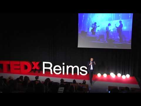 La survie par l'innovation: Laurent Haug at TEDxReims