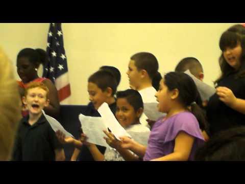 "North Grade Elementary School. ""MERRY CHRSTMAS 2012 "" # 2"