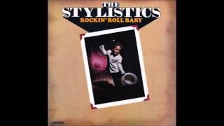 The Stylistics - Rockin