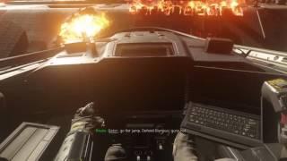 Call Of Duty: Infinite Warfare - SPECIALIST CAMPAIGN WALKTHROUGH PT 5 FINALE + EASTER EGGS