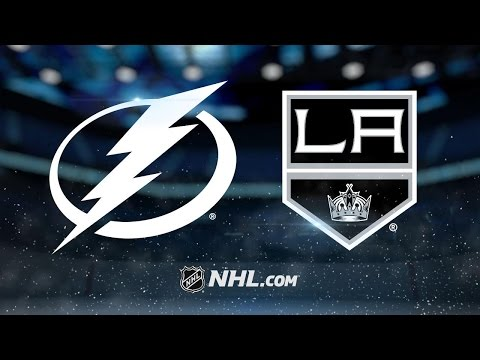 Bishop, Boyle lead Bolts past Kings, 2-1