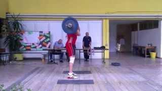 Tomic Igor  165kg c&j