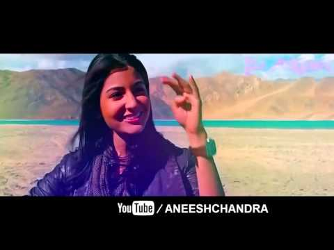 Shahrukh Khan Mashup 2016   Official Full Song   Biggest Ever   DJ Aneesh   Best Bollywood Mashups